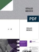 Hidalgo, Nuevo Polo Industrial de México