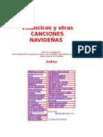 Villancicos y otras.docx