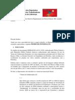 Lava Jato -- Ofício da Bancada do PT ao Superintendente da Polícia Federal.pdf