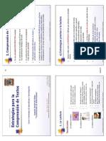 Sesion de Tutoria 04 - E strategias Para La Comprension de Textos 30.Abril.2012