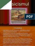 Clasicism