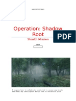 Shadow Root
