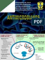 Antimicrobianos 1
