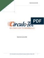 ITIL - Diseño de Servicio SD