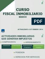 Curso Fiscal Inmobiliario