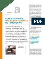 VP Lean6Sigma