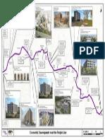 Purple Line Development Map 2014