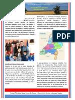 Informe Misionero Holanda - Dic 2014 (1)