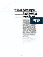 Wire Rope Engineering Handbook