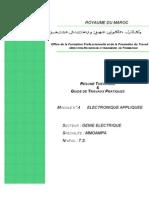 M04 Electronique appliquée-GE-ofppt - www.ofppt-ofppt.blogspot.com.pdf