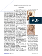 LEONARDO Da Vinci - Pastels & Pastellists