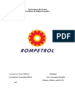 Rompetrol Well Services