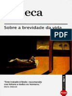 Sobre a Brevidade Da Vida - Seneca