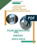 Plan de Gestion 2013 W-2003