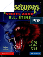 Pdf Books Of Goosebumps For Free