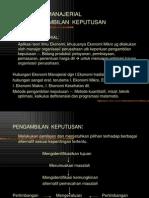Ekonomi Manajerial Rs - Chriswardani s