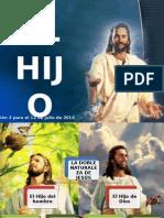 EL HIJO