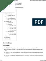 Timeline of Mathematics - Wikipedia, The Free Encyclopedia