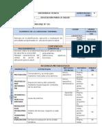 modelo sesiones-aprendizaje EDUCACION SALUD.docx