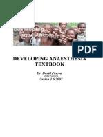 developinganaesthesia textbook1 6