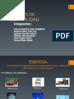 Fuentes de Electricidad PPT