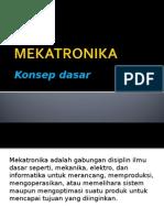 1. Konsep Mekatronika nnn