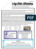 Newsletter, February 2015, Latest Version