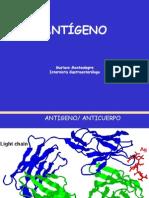 Antigen o