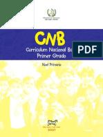 CNB 1er Grado Primaria