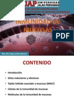 Inmunidad de Mucosas
