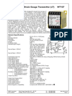 APCS Sensor Transmitter