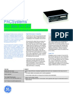 Pacsystems Rxi Box Ipc-ep Ds Gfa1910