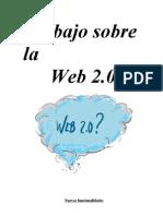 Trabajo Sobre La Web 2.0
