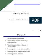 6 Formas Canonicas