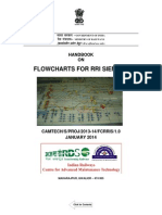 Handbook on Flow Charts for RRI Siemens