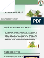 Farmacologia-Herbolaria