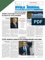 The Suffolk Journal 2/12/2015