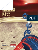 CRISPR-Cas9 Booklet