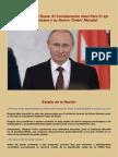 Vladimir Putin Dossier