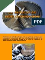 La Revolución Del Saber Contemporáneo