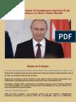 Vladimir Putin Completo Dossier