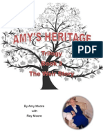 Amy's Heritage Trilogy Book 3 The Weir Story