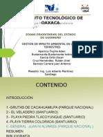 Zonas Prioritarias de Guerrerook