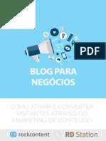 Blog Para Negocios Rock Rd