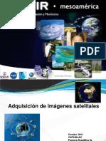 Adquisicion Imagenes Satelitales y Datos SIG B