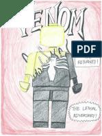 Design Process Journal 1