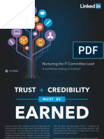 Linkedin It Committee eBook