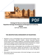 Jaipur Heritage-preservation