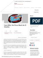 Caso Effie_ Sin Parar Black de D´Onofrio – Marketing Estratégico UP