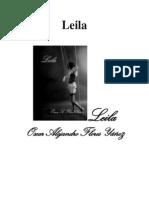 Leila - Oscar F. Yanes
